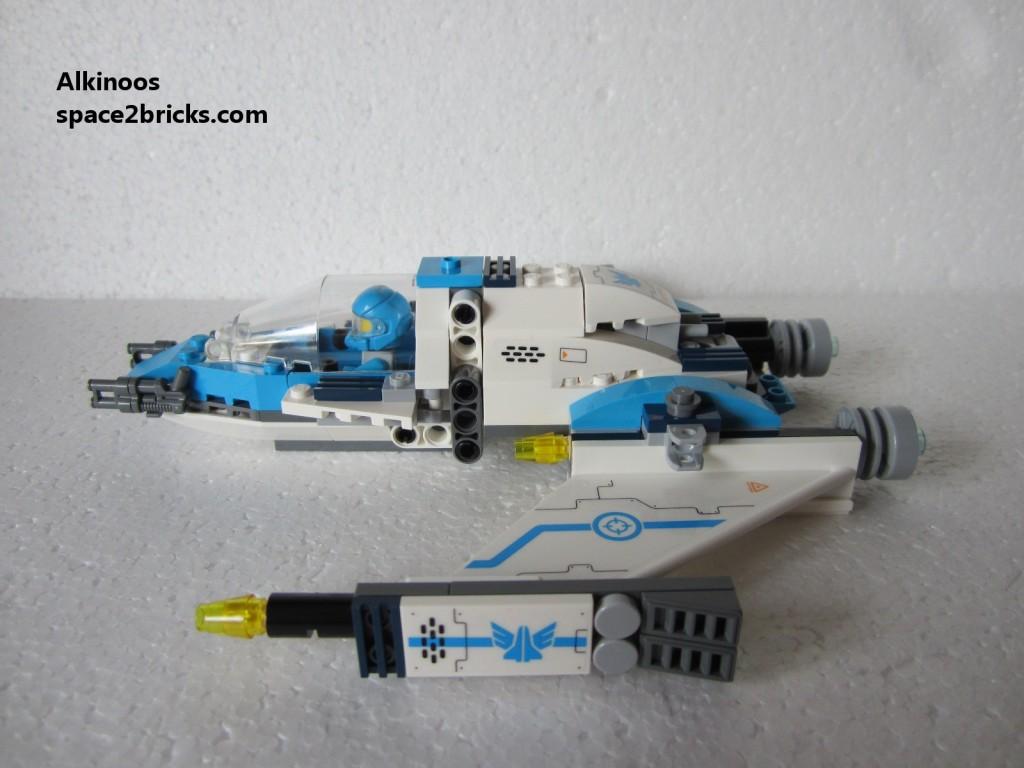 Lego Galaxy Squad 70701 p19