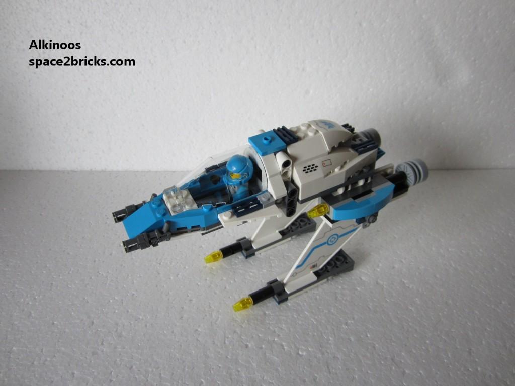 Lego Galaxy Squad 70701 p21