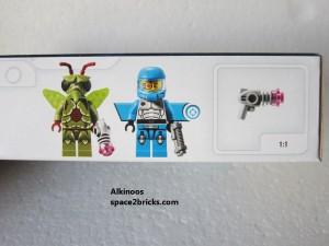 Lego Galaxy Squad 70701 p3