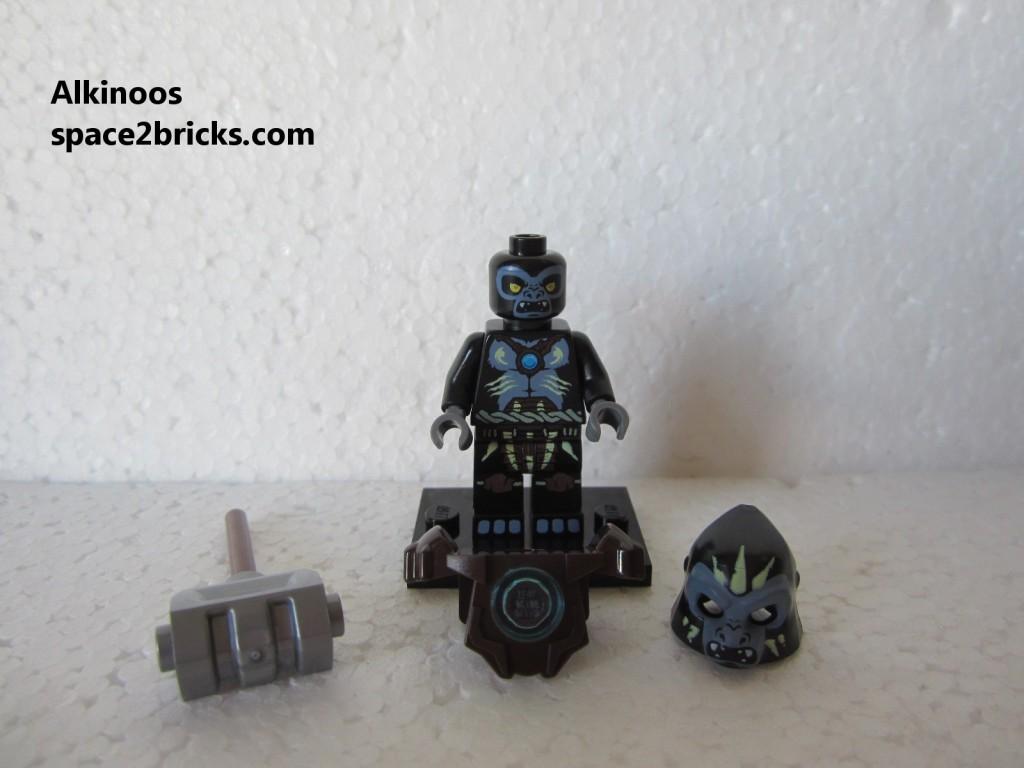 Lego Legends of Chima 70008 p11