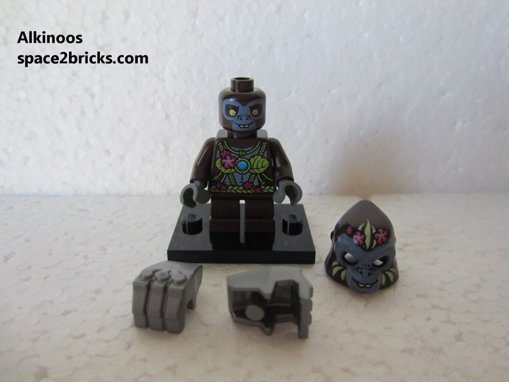 Lego Legends of Chima 70008 p13