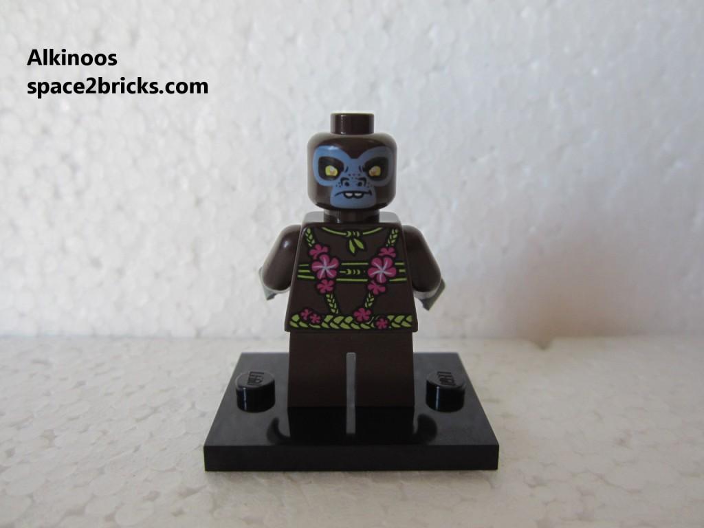 Lego Legends of Chima 70008 p14