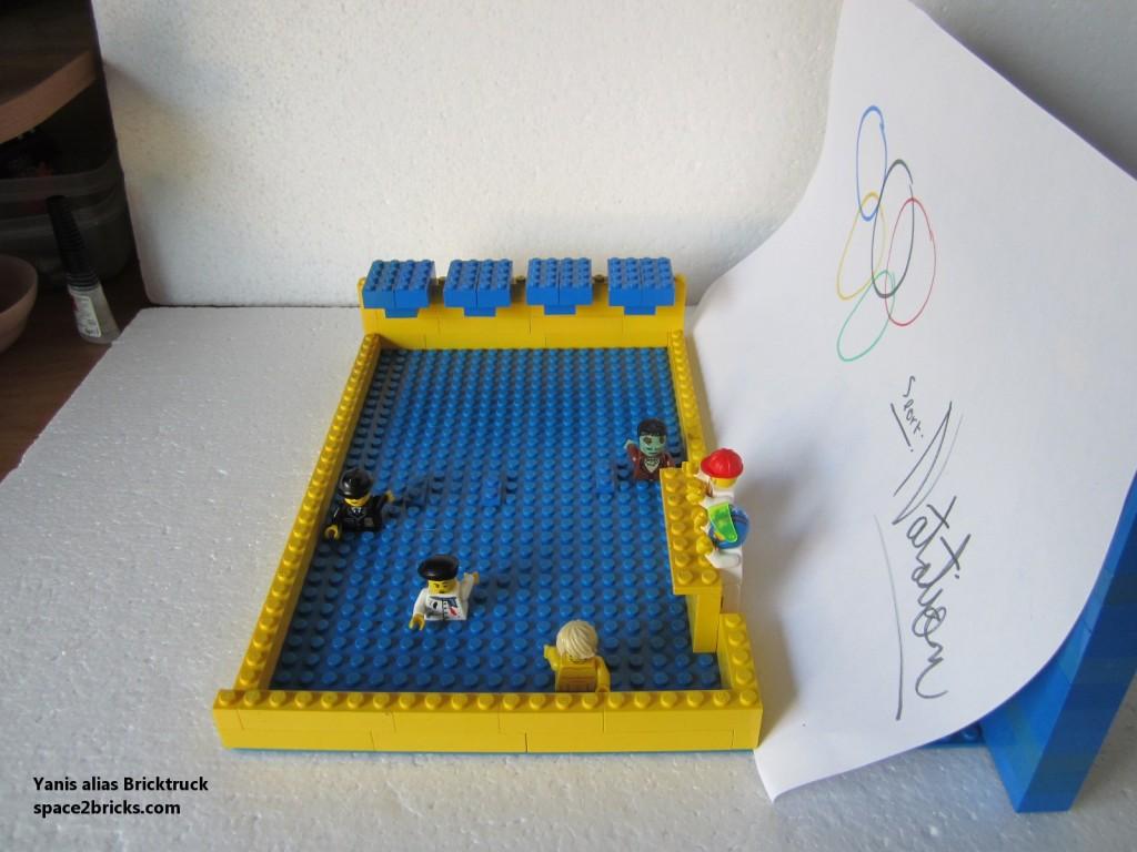 Lego natation p2