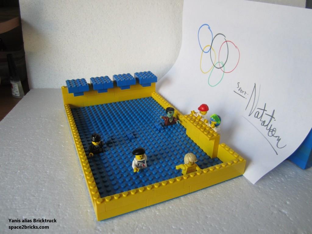Lego natation p4