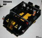 Chimaera wip p1