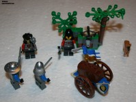 Lego Castle 70400 p10