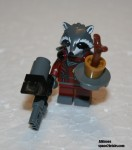 Rocket Raccoon p4