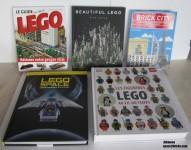 Lego Books p1
