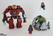 Lego 76031 présentation