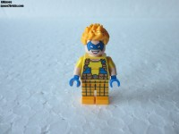 Lego minifigure Trickster p4