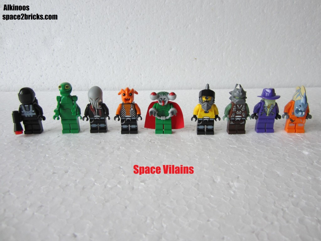 Space Police p2