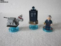 Lego Dimensions 71204 Doctor Who p9