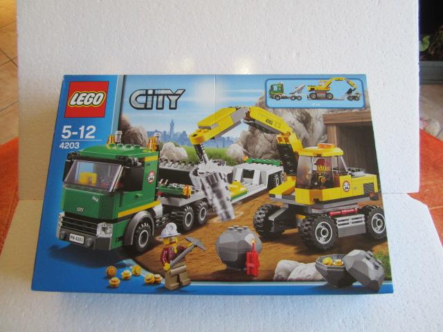 Lego 4203 p1