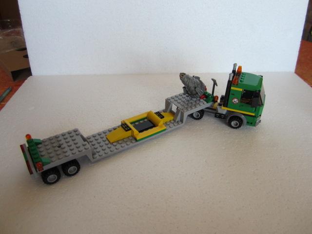 Lego 4203 p12