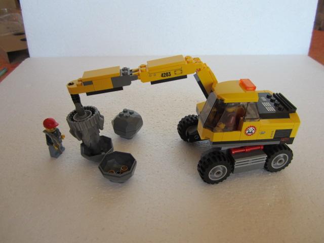 Lego 4203 p15
