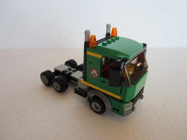 Lego 4203 p9
