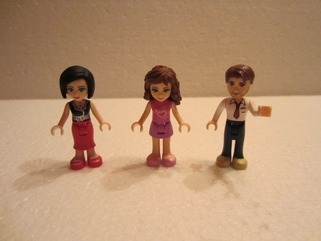 Lego Friends 3315 p20