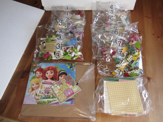 Lego Friends 3315 p4