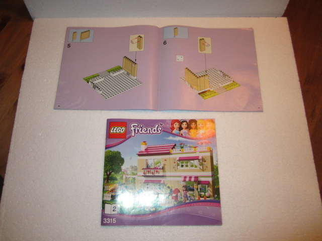 Lego Friends 3315 p5