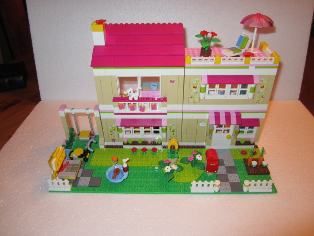 Lego Friends 3315 p6