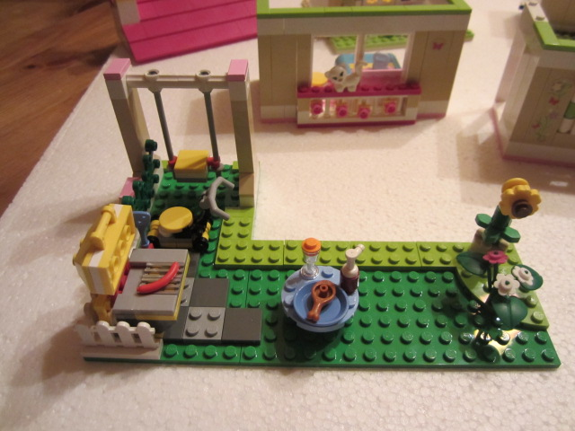 Lego Friends 3315 p8