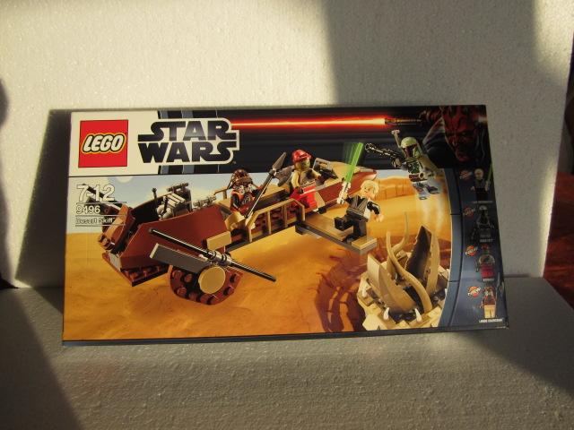 Set Lego SW 9496 p1
