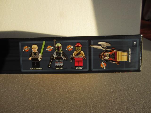 Set Lego SW 9496 p3