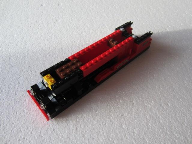 Set lego harry potter p13