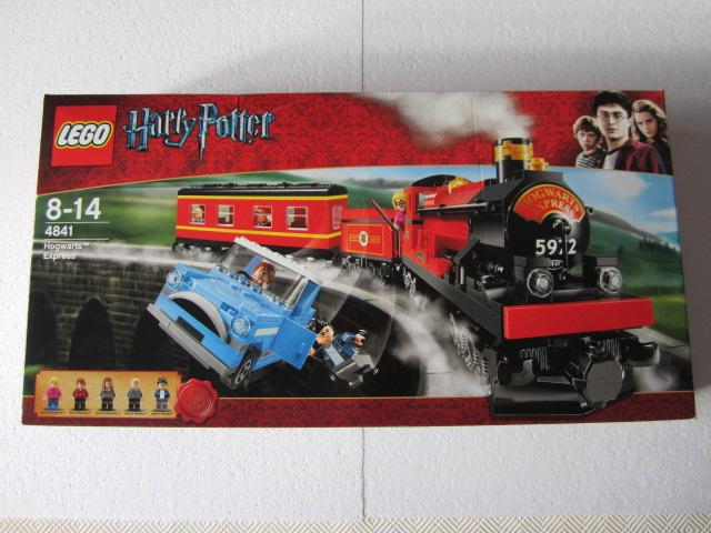 Set lego harry potter p2