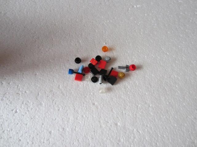 Set lego harry potter p26