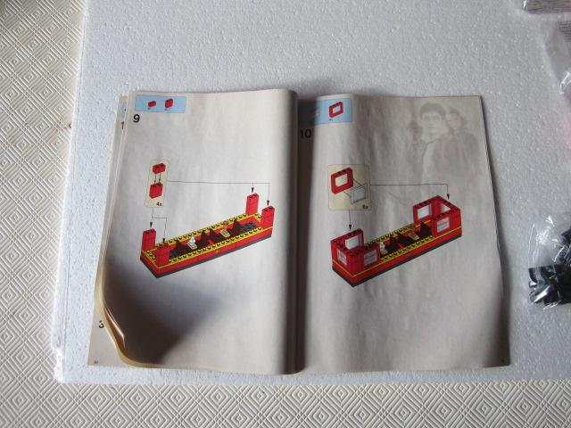 Set lego harry potter p5