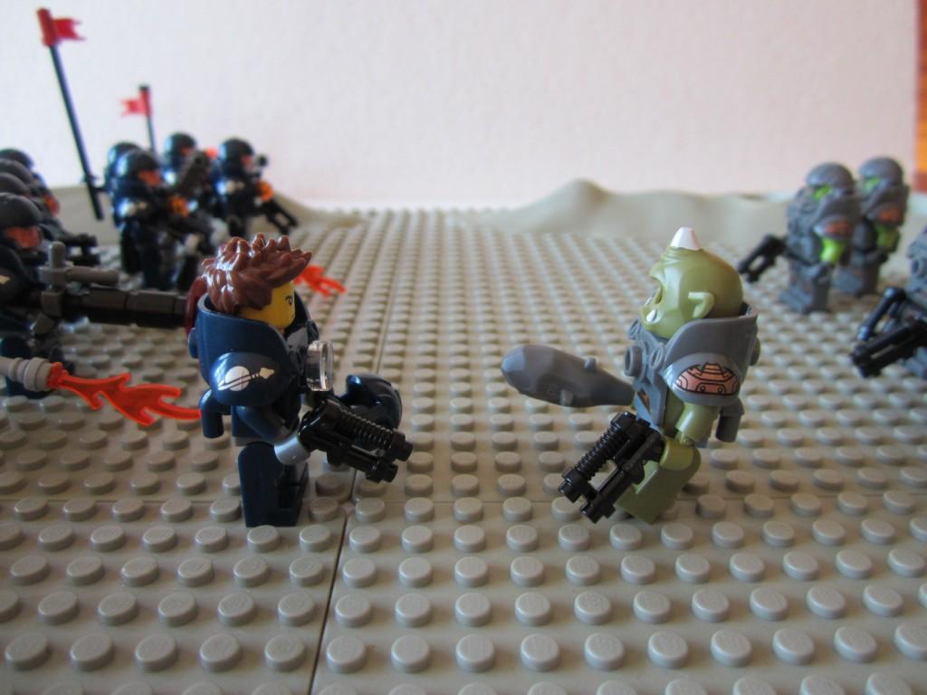 Combat H - Orks p3