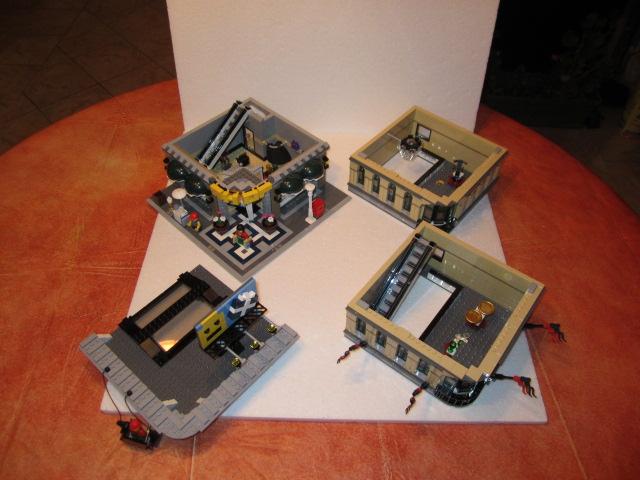 Lego 10211 p41