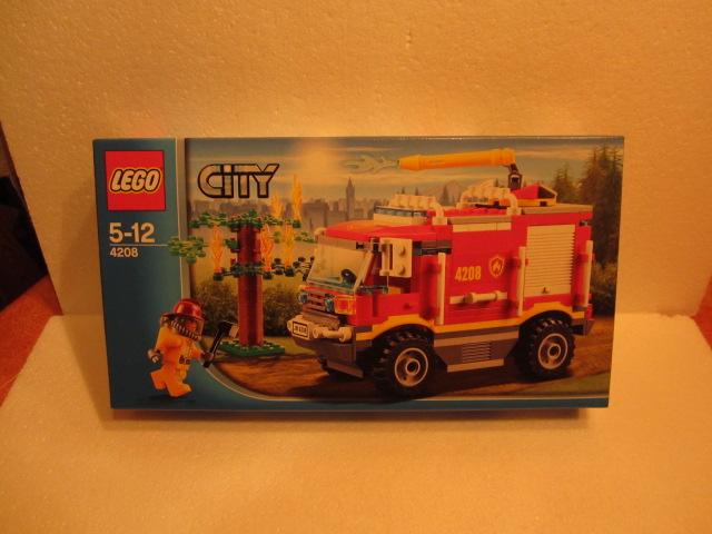Lego City 4208 p1