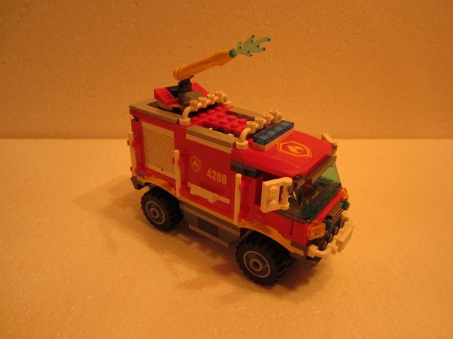 Lego City 4208 p14