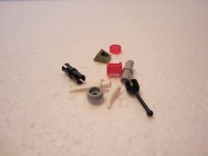 Lego Legends of Chima 70001 p10