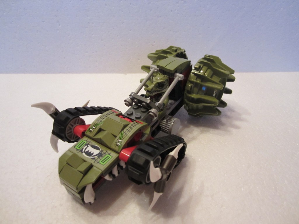 Lego Legends of Chima 70001 p14