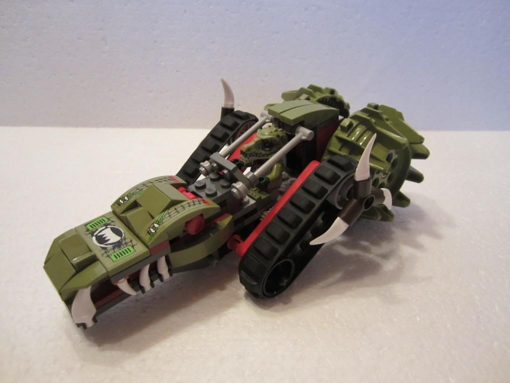 Lego Legends of Chima 70001 p16