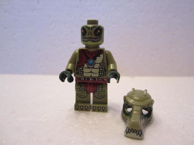 Lego Legends of Chima 70001 p6