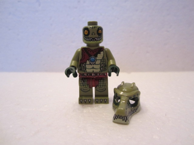 Lego Legends of Chima 70001 p7