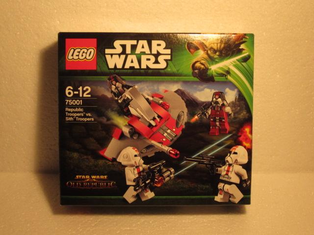 Lego sw 75001 p1