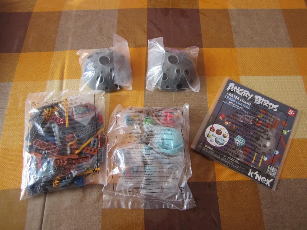 K-nex Angry Birds Space p3