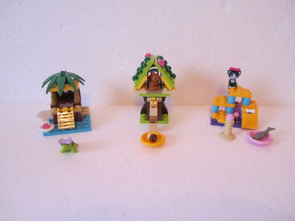 Lego Friends 41017-18-19 p1