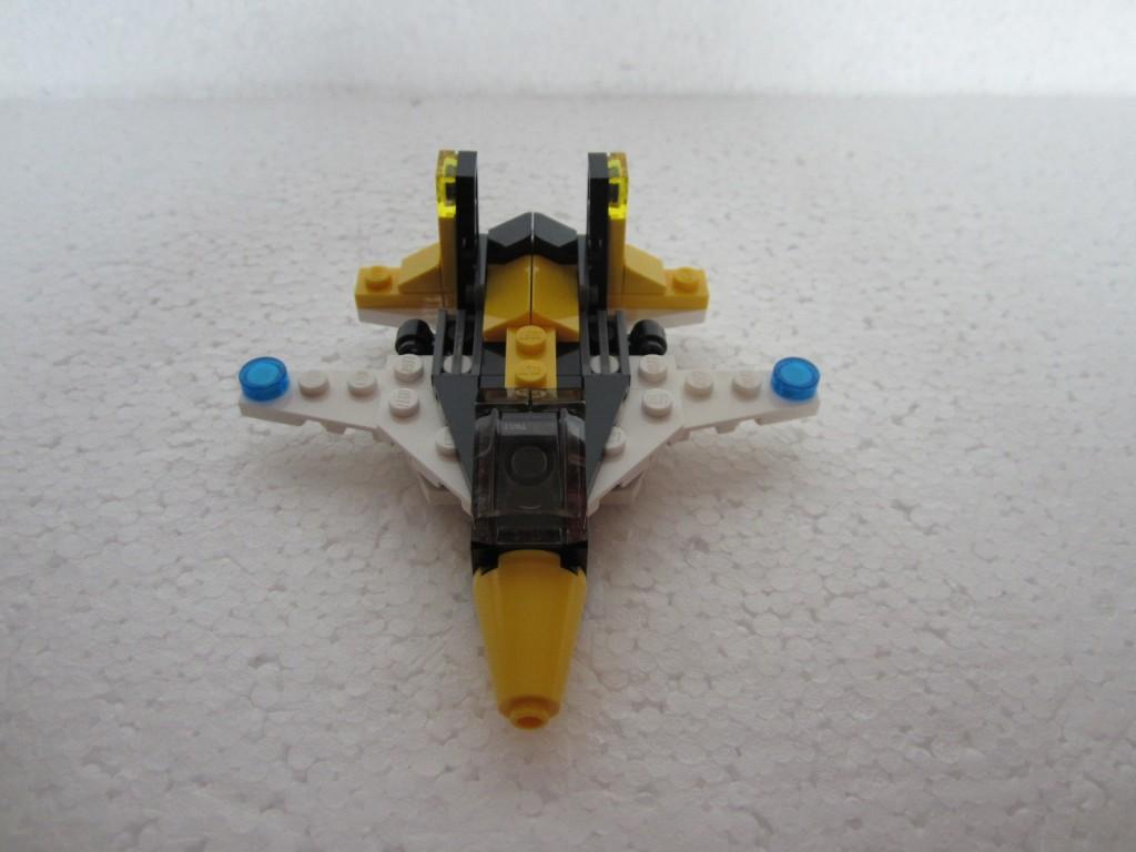 Lego creator 31001 p11