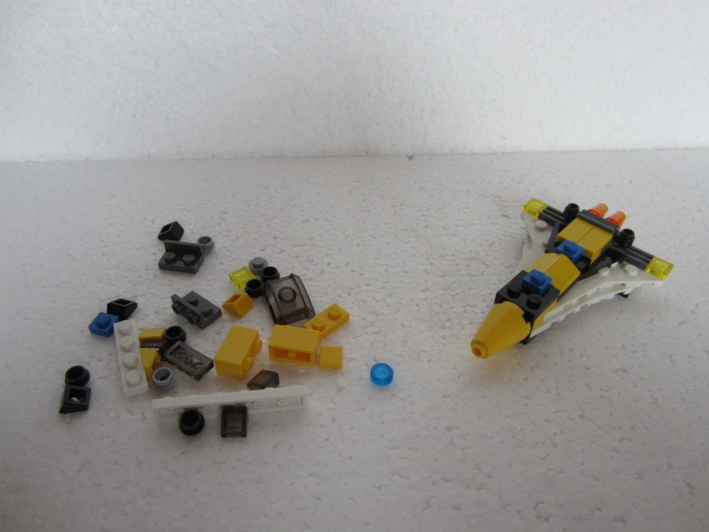 Lego creator 31001 p17