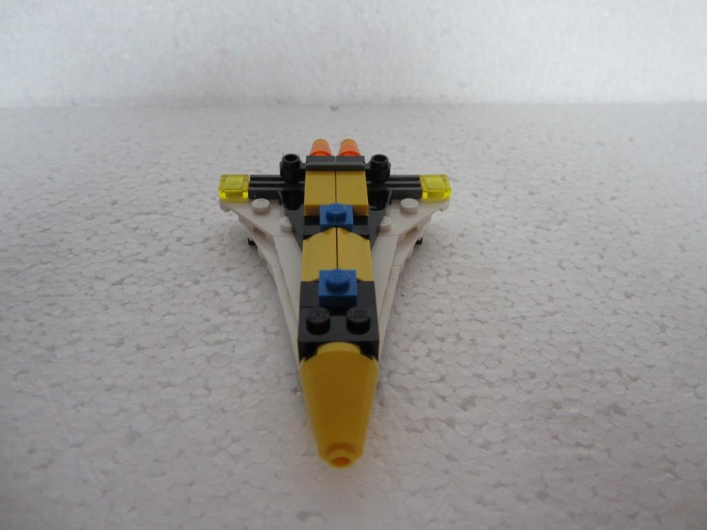 Lego creator 31001 p18