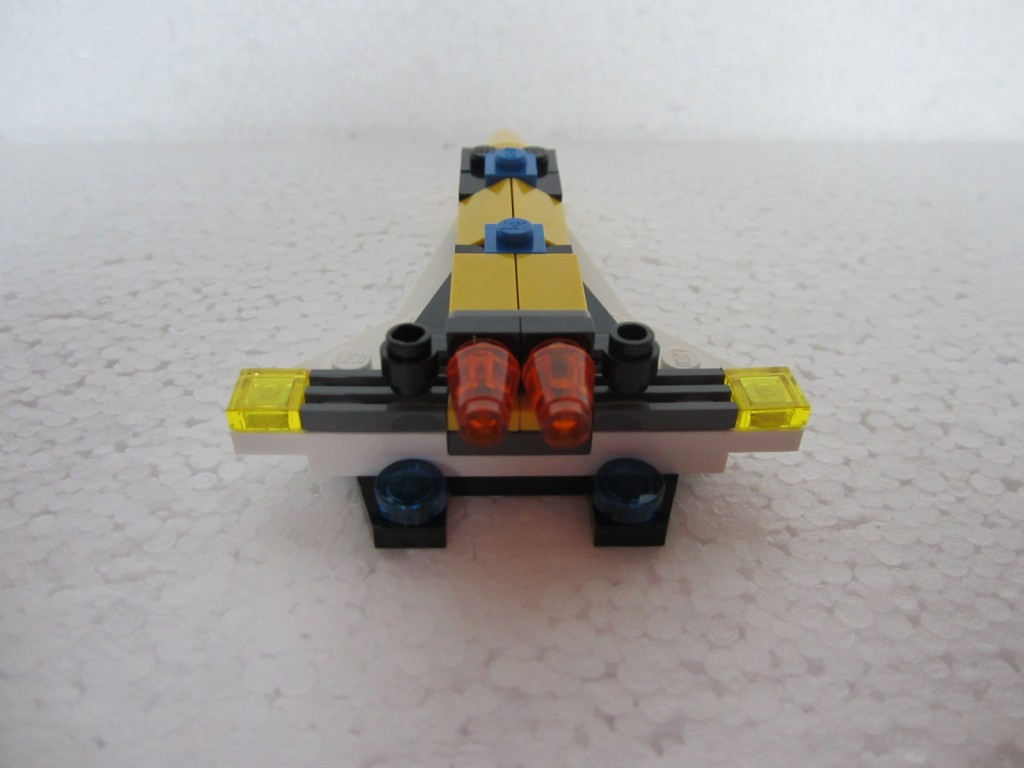 Lego creator 31001 p20