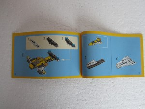 Lego creator 31001 p5