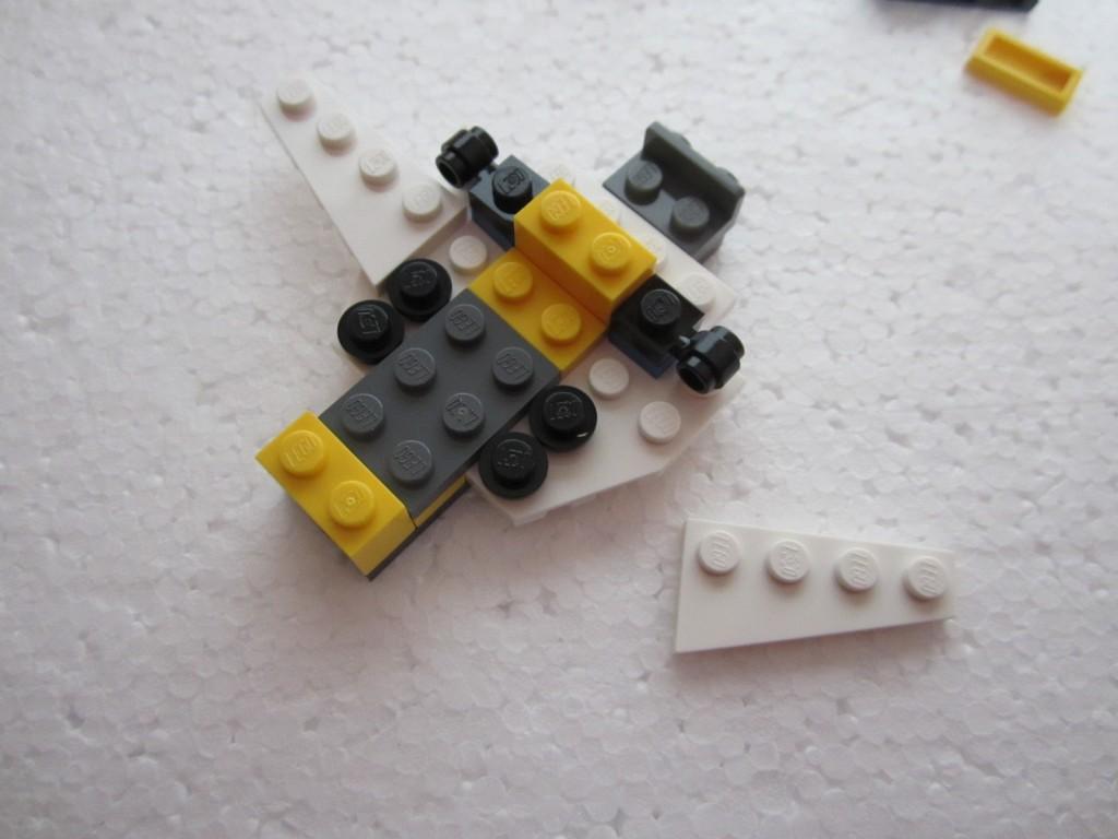 Lego creator 31001 p6