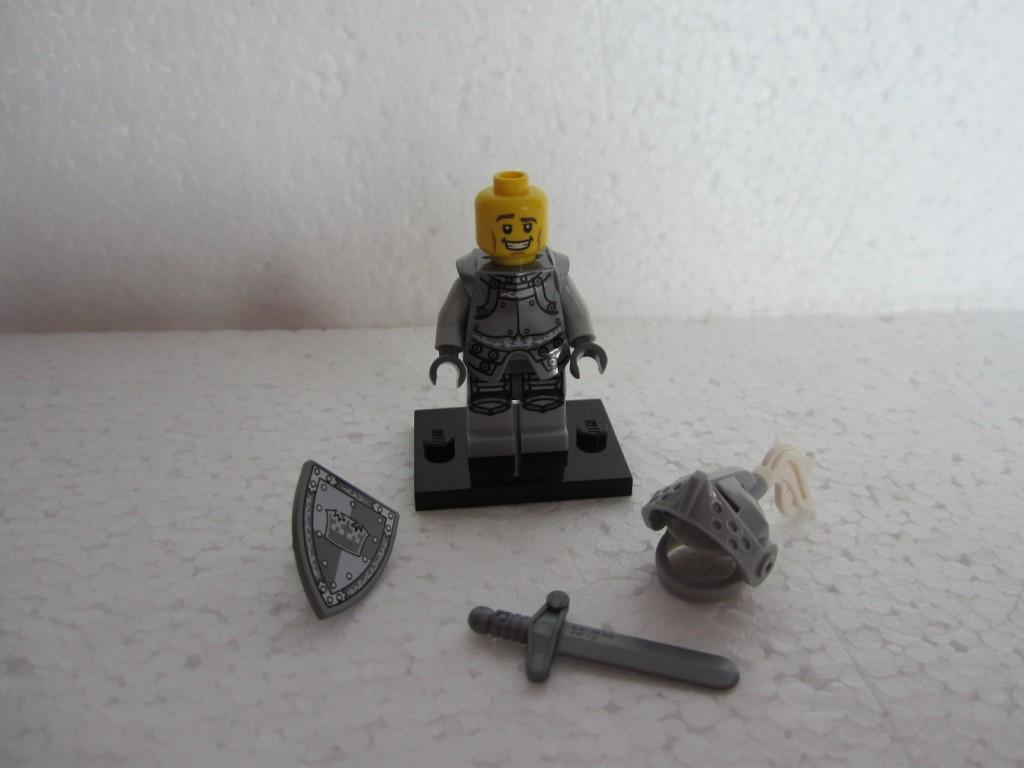 Minfig série 9 chevalier 2